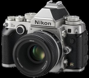 Nikon Df_completa