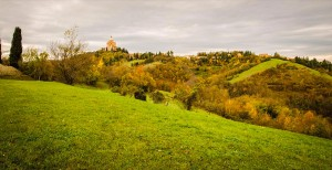 Veduta San Luca