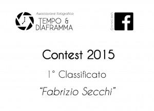 targa Contest 2015