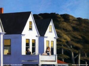 Mostra Hopper