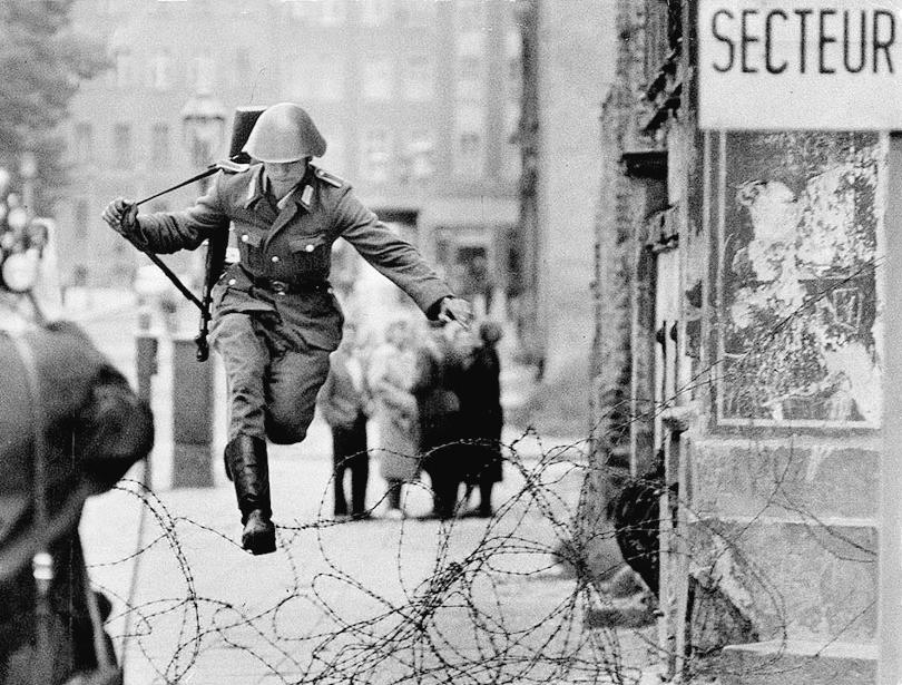 foto di Peter Leibing - 1961