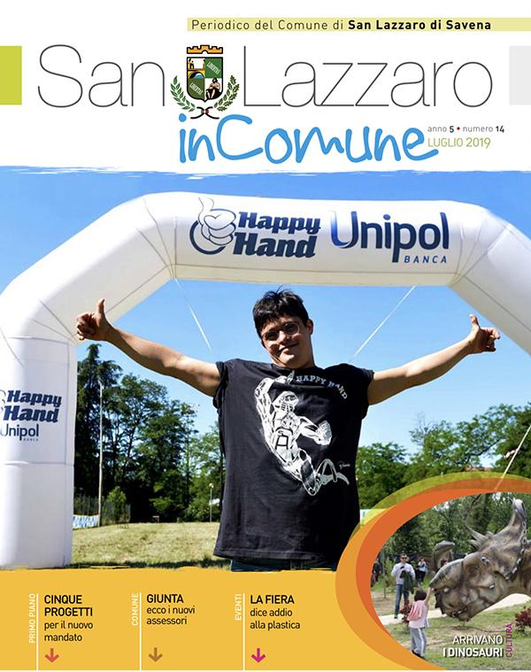 """Tempo e Diaframma in """"San Lazzaro in Comune"""""""