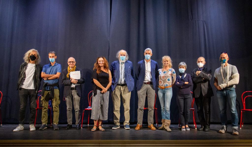 Conferenza stampa XXII Giornata dei risvegli
