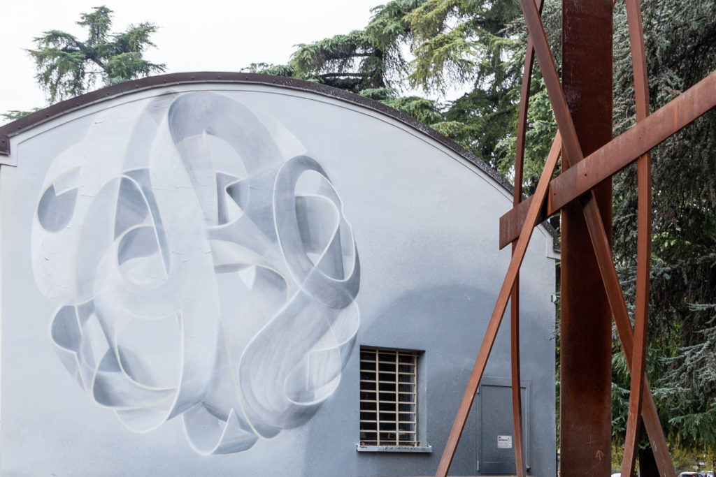 Street Art in San Donato San Vitale